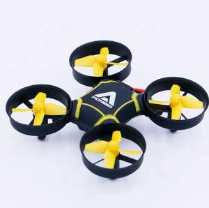drone cyclone a11
